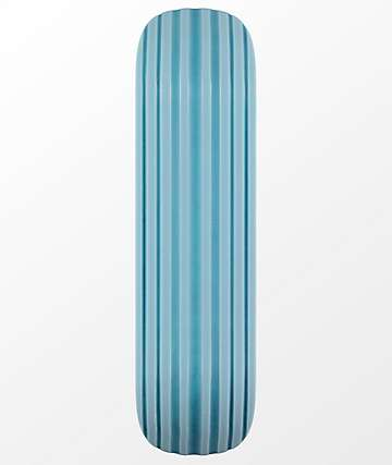 "Ambition team Series 33"" Snowskate turquesa"