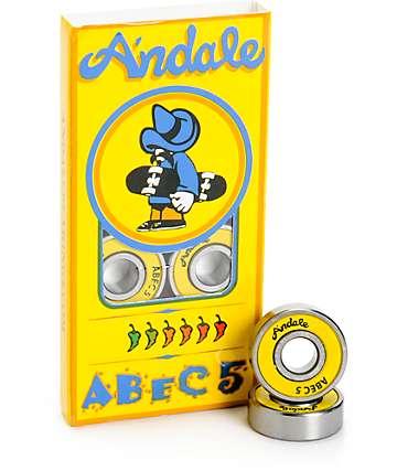 Andale Abec 5 Rodamiento