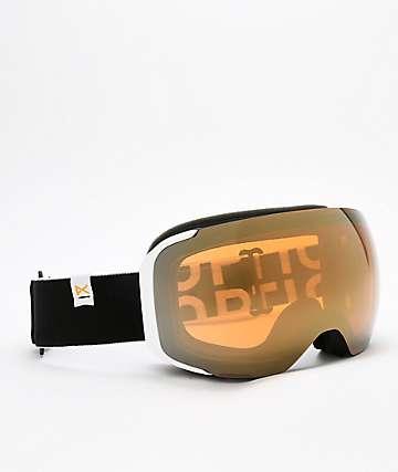 Anon M2 MFI JT Sonar Bronze & Infrared gafas de snowboard
