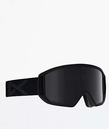 Anon Relapse Smoke & SONAR gafas de snowboard