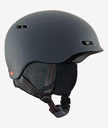 Anon Rodan Sam Larson Grey Snowboard Helmet