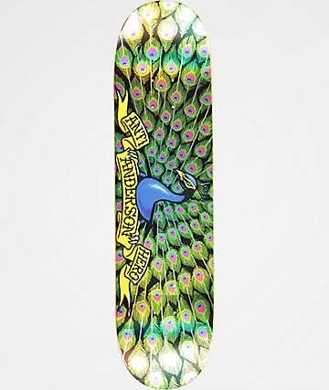 "Anti Hero BA Ostentation 8.4"" Skateboard Deck"