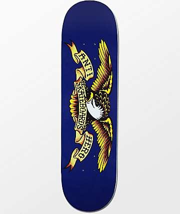 "Anti Hero Classic Eagle XL 8.5"" tabla de skate"