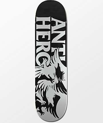 "Anti-Hero Feeding Frenzy 8.25"" Skateboard Deck"