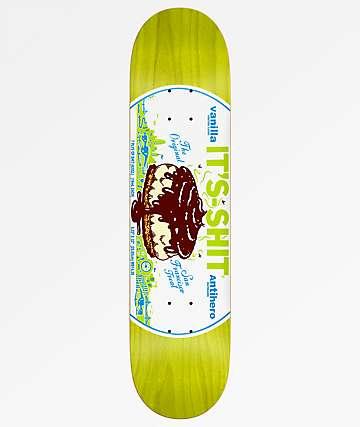 "Anti-Hero Its Shit Vanilla 8.25"" Skateboard Deck"