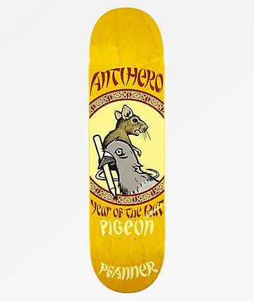 "Anti-Hero Pfanner Year Of The Pigeon 8.25"" Skateboard Deck"