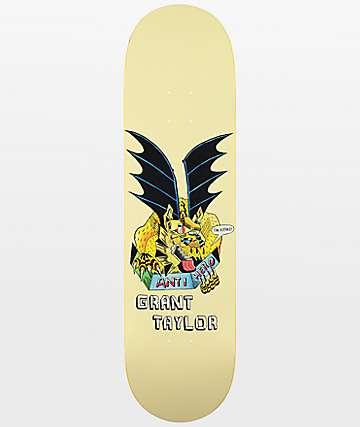 "Anti-Hero Taylor We Fly 8.4"" Skateboard Deck"
