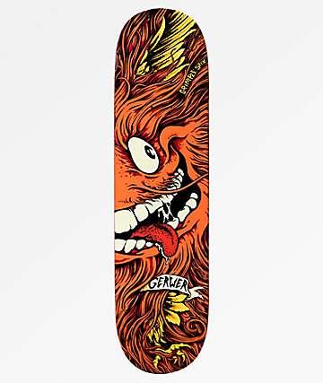 """Anti-Hero x Grimple Stix Gerwer Grimple Stix 8.06"""" Skateboard Deck"""