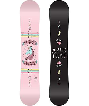 Aperture Vice Womens Snowboard