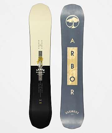 Arbor Element LTD Camber Snowboard 2020