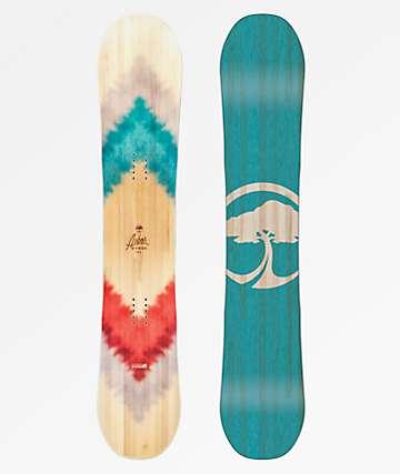 Arbor Ethos Womens Snowboard