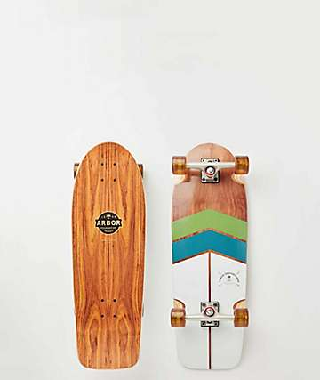 "Arbor Oso Foundation 27"" Cruiser Complete"