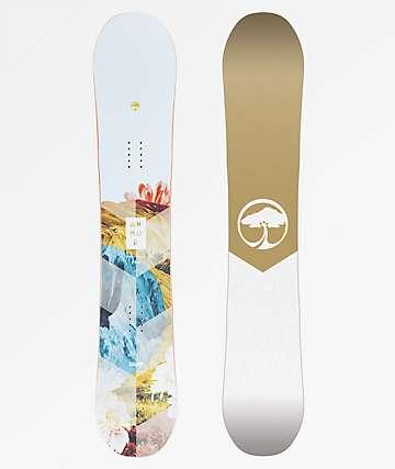Arbor Poparazzi Womens Snowboard
