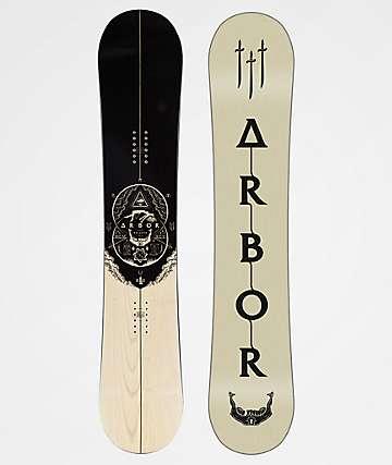 Arbor Relapse tabla de snowboard