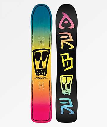Arbor Zygote Snowboard