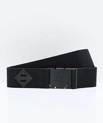 Arcade Blackwood Black & Grey Belt
