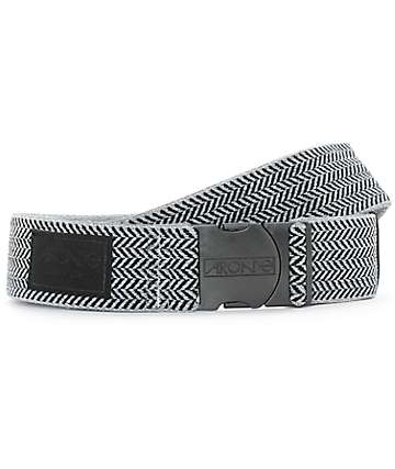 Arcade Hemingway Heather Grey Belt