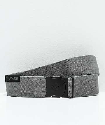 Arcade Ranger Grey Clip Belt
