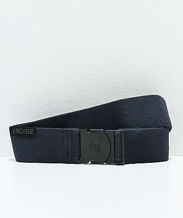 Arcade Ranger Navy Clip Belt