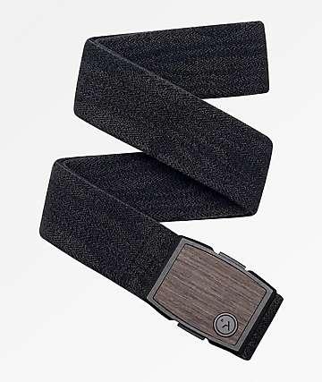 Arcade Vision Black & Grey Belt