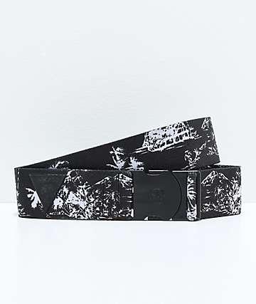 Arcade Wayward Black & White Belt