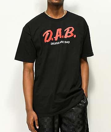 Artist Collective D.A.B. camiseta negra