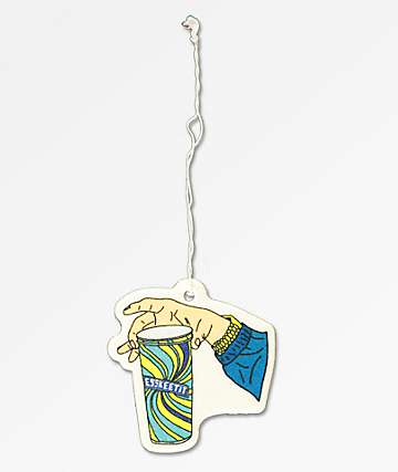 Artist Collective Double Cup Air Freshener