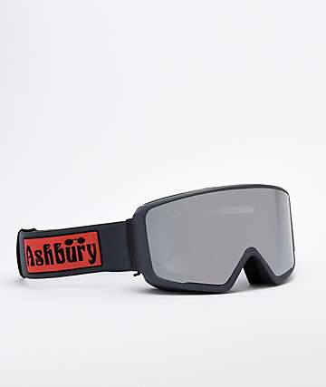 Ashbury Arrow Darrell Mathes Snowboard Goggles
