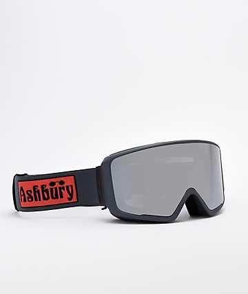 Ashbury Arrow Darrell Mathes Snowboard Goggles