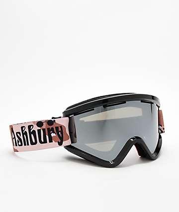 Ashbury Blackbird Jake Kuzyk Snowboard Goggles