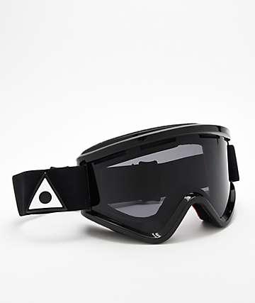 Ashbury Blackbird gafas de snowboard con triangulo