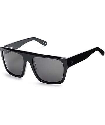 Ashbury Crenshaw gafas de sol en negro