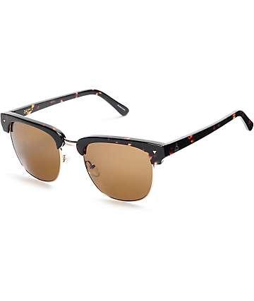 Ashbury Griffin Club gafas de sol con montura carey