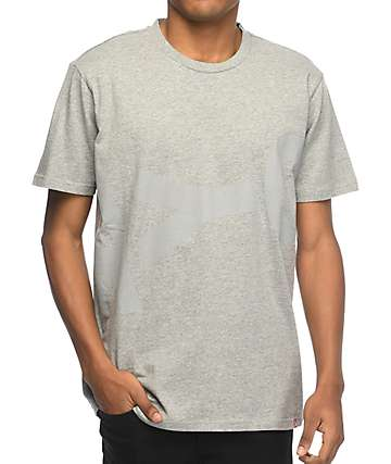 Asphalt Yacht Club Lemonade AYC Heather Grey T-Shirt