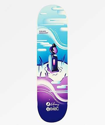 "Autonomy Evelien Pro 8.25"" Skateboard Deck"