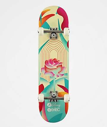 "Autonomy Jen O'Brien Pro 8.0"" Skateboard Complete"