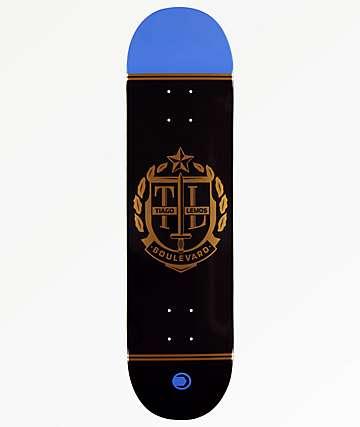 """BLVD Tiago Lemos Shield 8.0"""" tabla de skate"""