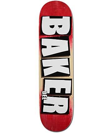 """Baker DO Gradient 8.25"""" Skateboard Deck"""