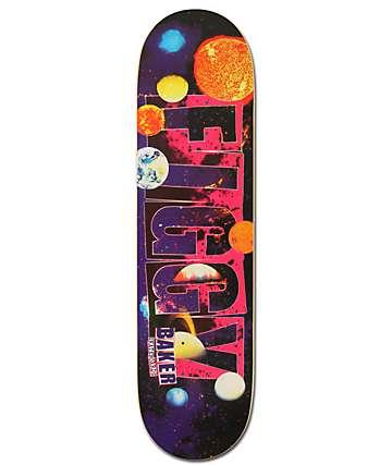 "Baker Figgy Solar System 8.12""  Skateboard Deck"