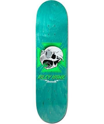"""Baker Hawk Tribute 8.25""""  Skateboard Deck"""
