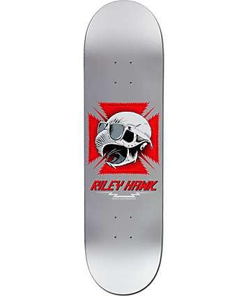 """Baker Hawk Tribute 8.475""""  Skateboard Deck"""