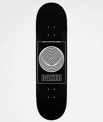 "Baker Hawk Vertigo 8.47"" Skateboard Deck"