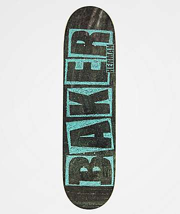 "Baker Herman Chalk 8.25"" Skateboard Deck"