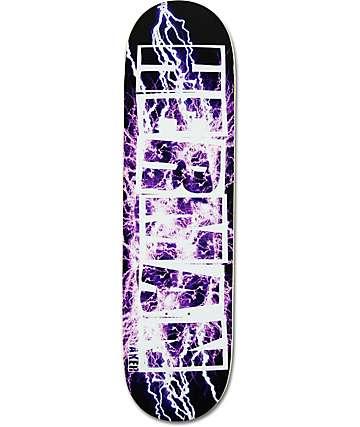 "Baker Herman Electric 8.125""  Skateboard Deck"