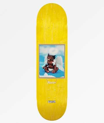 "Baker Kader Baby Angel 8.25"" Skateboard Deck"