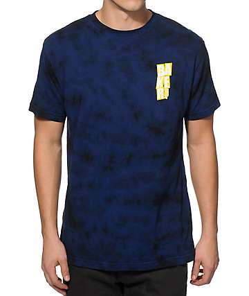 Baker Stacked T-Shirt