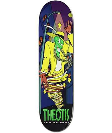 "Baker TB Somebody Stop Me 8.0"" Skateboard Deck"