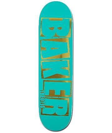 """Baker Theotis Brand Name 8.25""""  Skateboard Deck"""