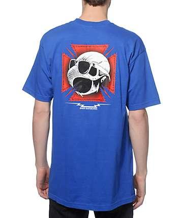 Baker Tribute T-Shirt