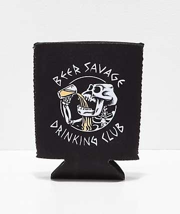 Beer Savage Bone Club PSF porta latas